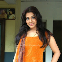 Sandhya latest curidaar pics