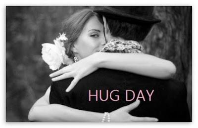 Hug Day 2017