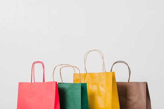 Shopaholic
