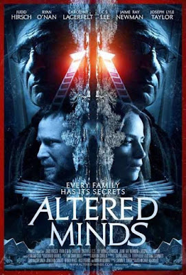 Altered Minds 2013 DVD R1 NTSC Sub