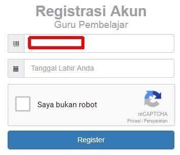 SIM PKB Guru Agama, Berikut Panduan Registrasinya