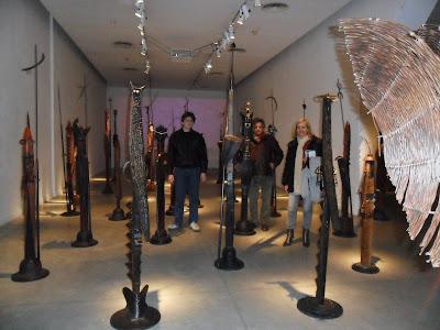 Centro Cultural Recoleta; conhecendo a América Latina; Buenos Aires; Bairro Recoleta;
