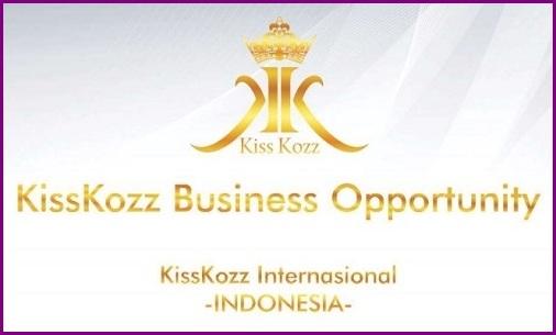 Marketing Plan KissKozz Indonesia | Produk Kesehatan dan Kecantikan Anda