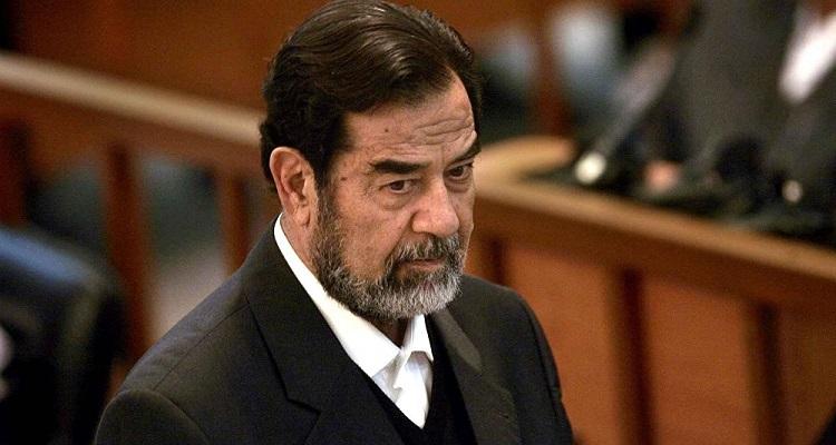 الرجل الذي أخفى صدام حسين يخرج عن صمته و يكشف مفاجأة
