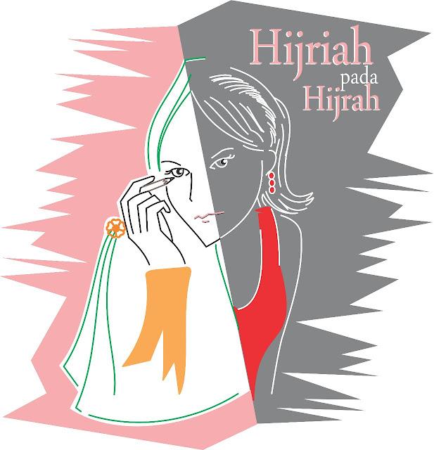 Hijriah pada Hijrah