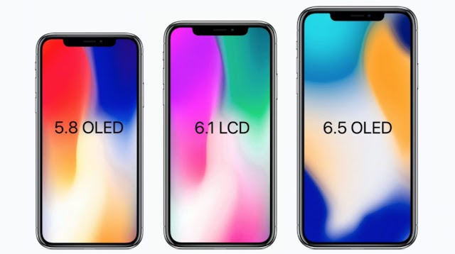 Samsung Will Begin Production Of OLED Display For New iPhone Models In May, Slightly ahead of Schedule