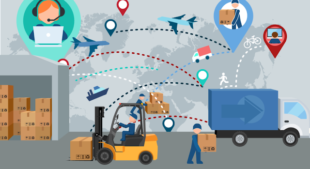 Cara Melacak Paket Kiriman Menggunakan Aplikasi myJNE