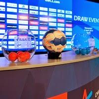 Resultado del sorteo del Final Four de Champions League | Mundo Handball