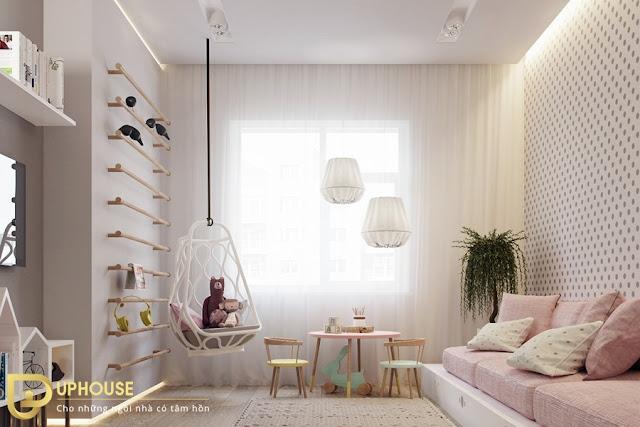 Phòng ngủ cho bé B-06