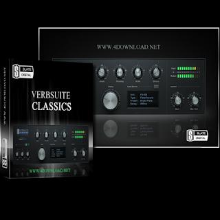 Slate Digital - Verbsuite Classics Full version