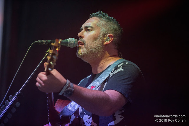 Barenaked Ladies at The Toronto Urban Roots Festival TURF Fort York Garrison Common September 17, 2016 Photo by Roy Cohen for  One In Ten Words oneintenwords.com toronto indie alternative live music blog concert photography pictures
