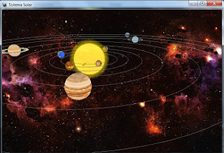 3d solar system school project - photo #31