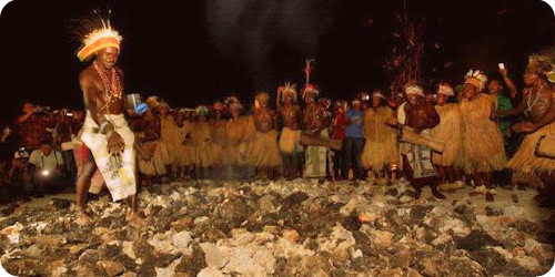 Pemerintah Biak Numfor Harus Promosi Munara Wampasi 1-4 Juli 2016