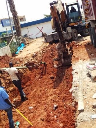 Construction Hints: Construction Procedure of Surface Road