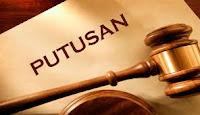 Pelaksanaan Putusan Pengadilan, Jenis-jenis Putusan dan Cara Pelaksanaannya