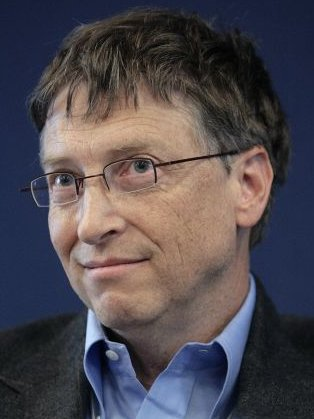 Biografi Bill Gates Sang Pendiri Microsoft, Orang Terkaya No 1 Di Dunia Saat Ini