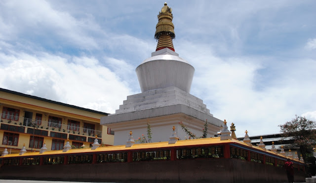 Do-Drul-Chorten-Sikkim