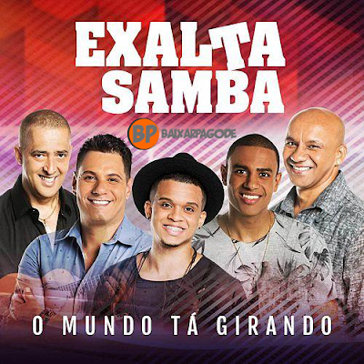 VIVO EXALTASAMBA 2010 BAIXAR AO DO CD NOVO