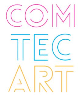 Presentación oficial de los videojuegos de la segunda edición de Comtecart