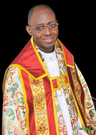 Anglican Bishop, Godwin Robinson tackles Buhari over killings in Nigeria
