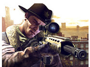 Last Hope Sniper MOD APK Unlimited Money for android