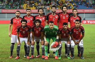 Egypt vs Colombia Live Streaming online Today 01.06.2018 Friendly International