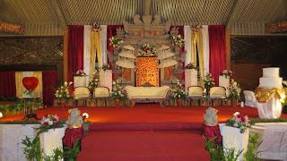 Gedung Resepsi di Bali