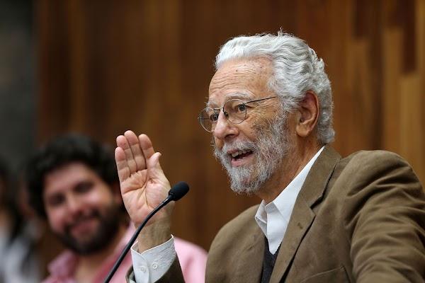 Enrique Dussel : Filosofía de la liberación en 40 Obras