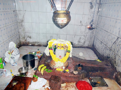 Sri Kamakshi Sametha Ramalingeswara Swamy Temple in Chakirala