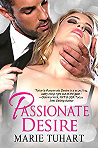 https://www.amazon.com/Passionate-Desire-Marie-Tuhart-ebook/dp/B071DP7P25