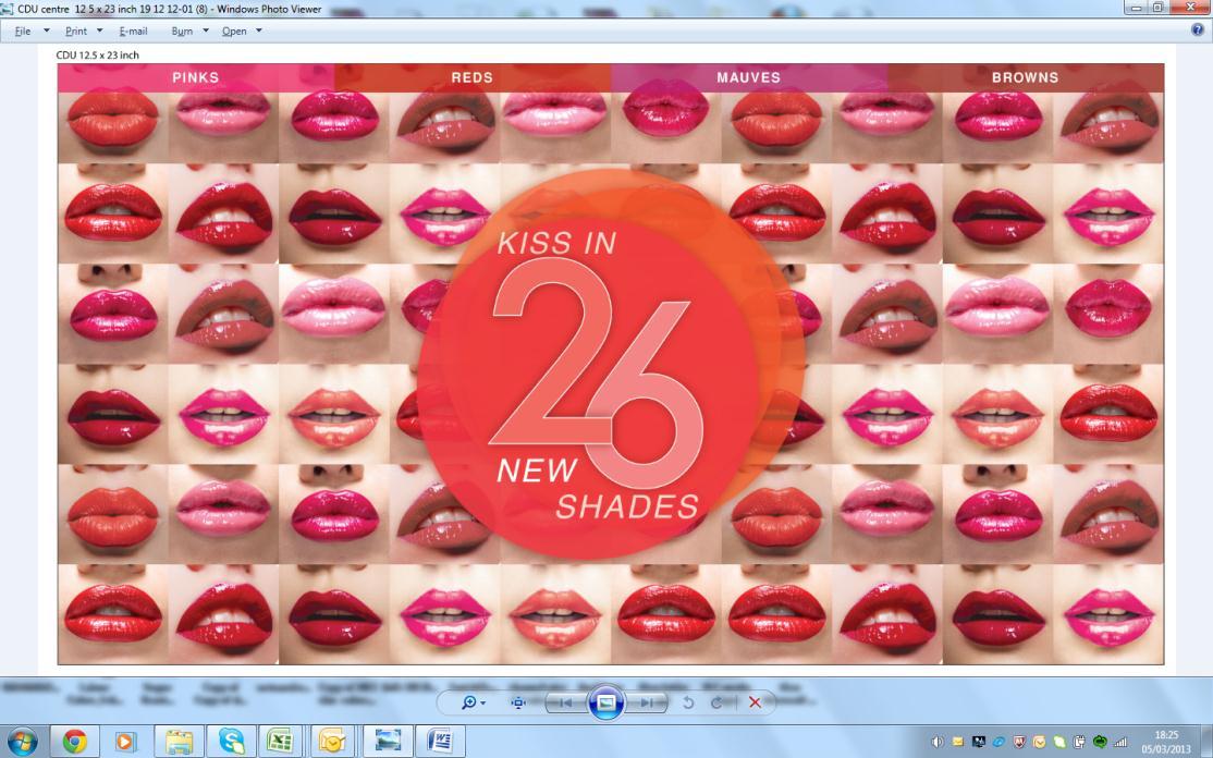 Lakmé introduces 26 new shades of ENRICH SATIN Lip Color ...