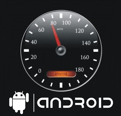 apa bisa mempercepat koneksi internet di android? tentu saja bisa silakan lakukan cara ini