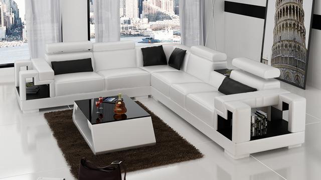 Sofa hiện đại đẹp sang trọng