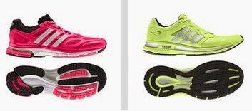 Adidas, Adidas Shoes