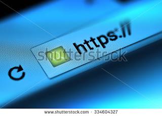 Cara Mengaktifkan HTTPS untuk Blogger / Blogspot