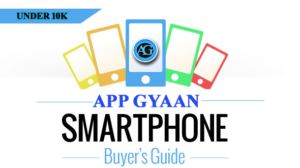 Smartphone Buyers Guide