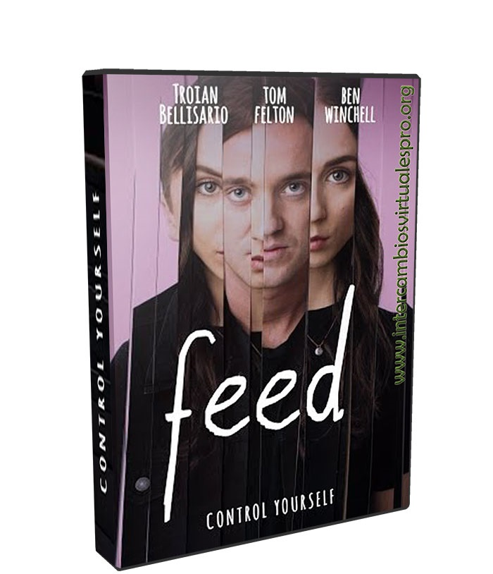 Feed poster box cover