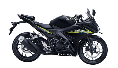 The All New Honda CBR 150R