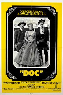 Watch 'Doc' (1971) movie free online