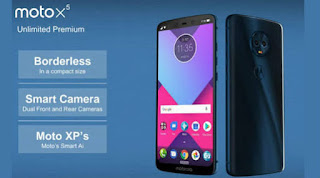 Moto G6 Hands On Review BY ALL TECH GYAN