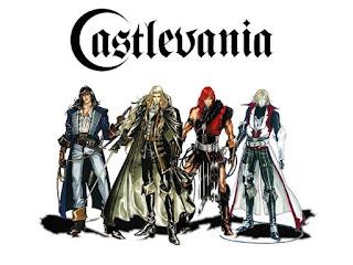 Clássico Castlevania Chega à Netflix!