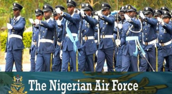 How To Apply For 2018 Nigerian Air Force Direct Short Services Cadets (DSSC) Recruitment