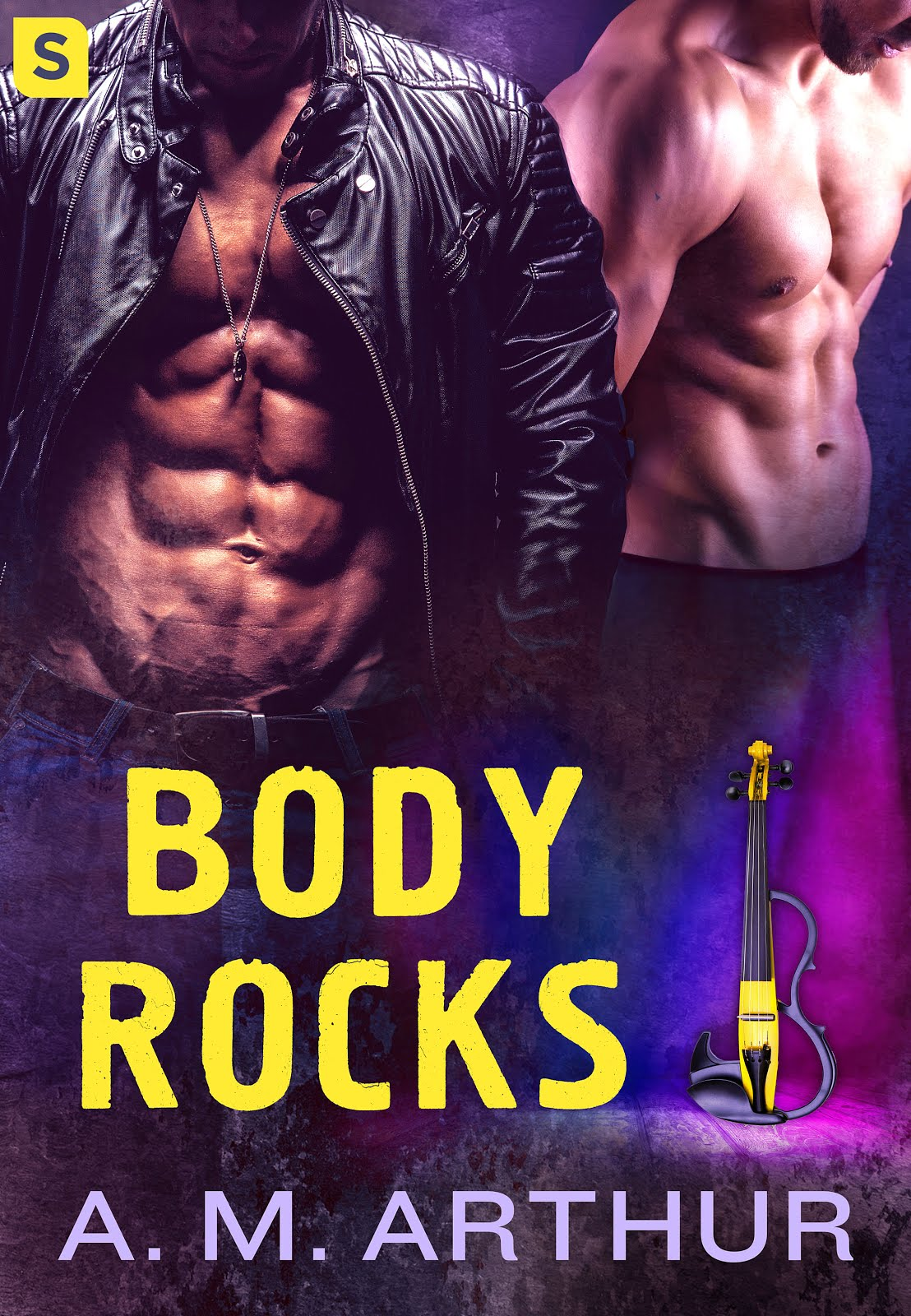 Body Rocks (Off Beat #1)