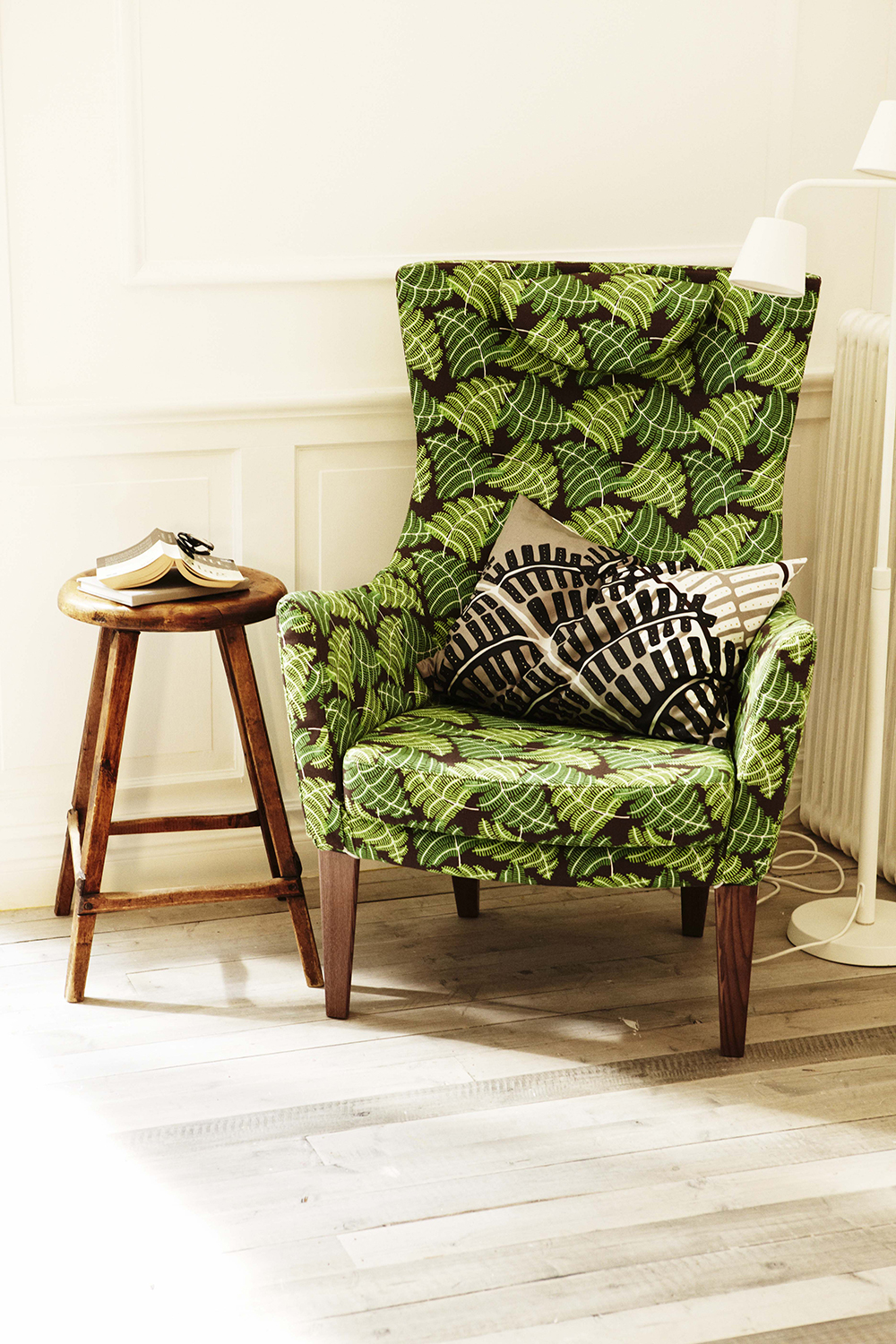 Fauteuil Wingback Ikea Favorites From Ikea's 2014 Catalog | Driven By Decor
