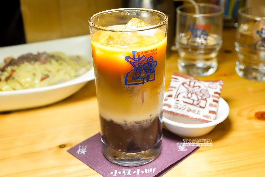 客美多咖啡敦南信義店,台北日本連鎖咖啡館,台北咖啡廳