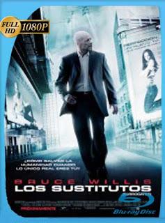 Los Sustitutos (2009) HD [1080p] Latino [GoogleDrive] SilvestreHD
