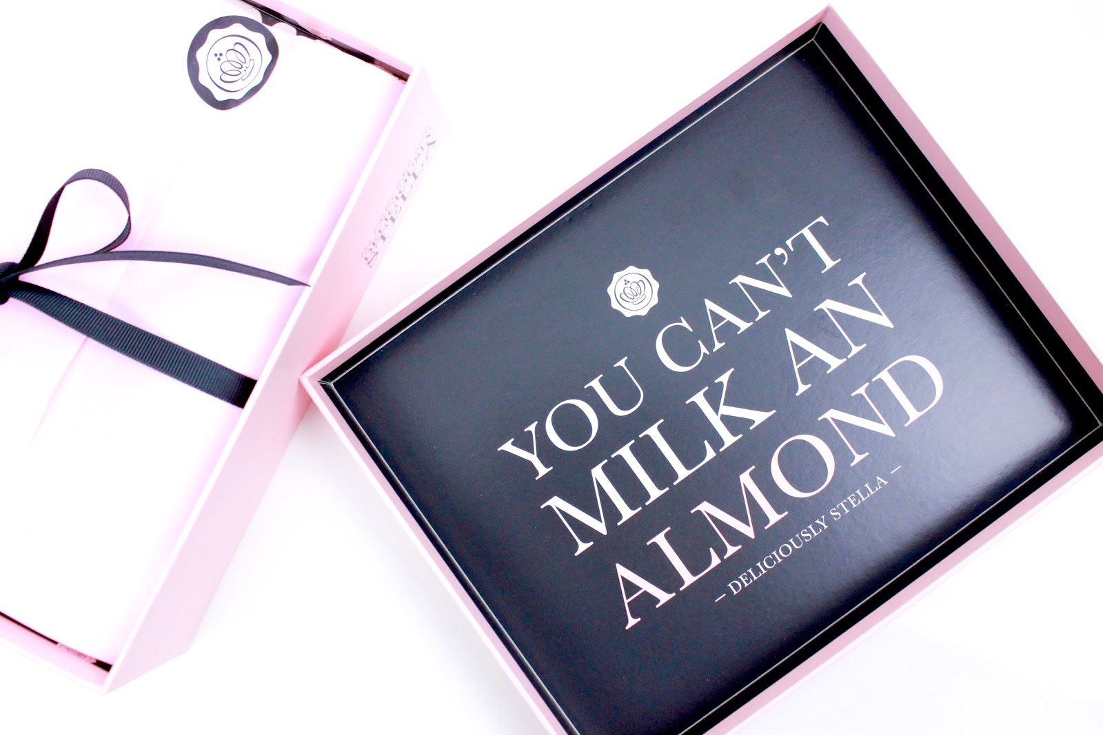 Whats Inside The January 2017 Glossybox