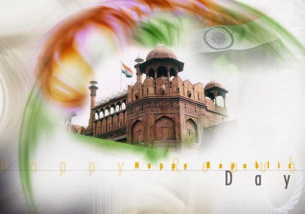 republic day india images