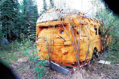 Hardships of living in rural Alaska.