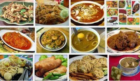 Hidangan Resep Buka Puasa Selama Ramadhan Hari ini Makanan Yang Sehat Sebulan